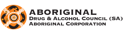 The Aboriginal Drug and Alcohol Council (SA) Inc. Click to visit the ADAC website.