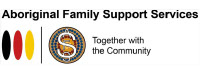 Aboriginal Family Support Services. Click to visit the AFSS website.